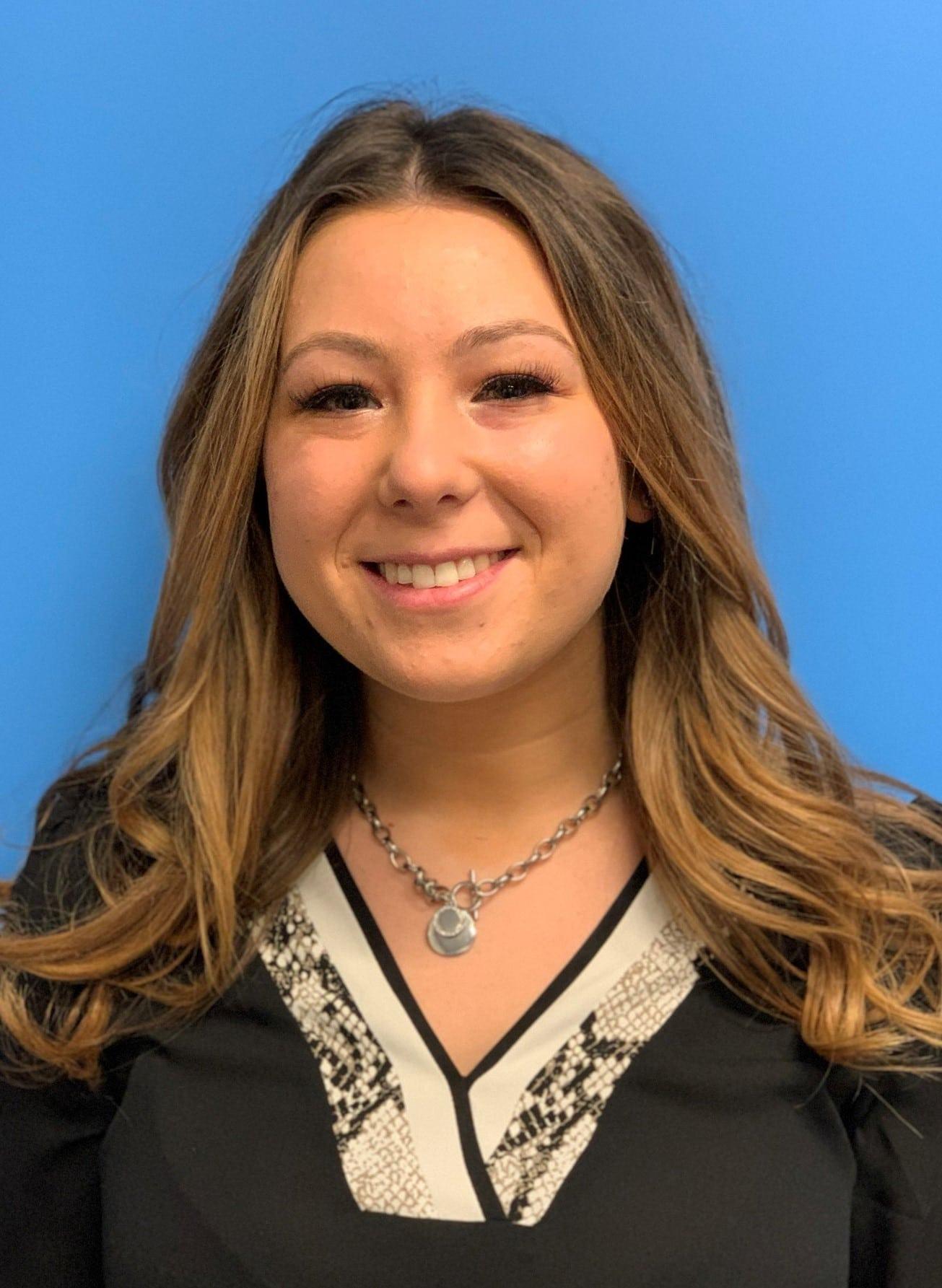 Laura Milburn – Reception Service Specialist & Billing
