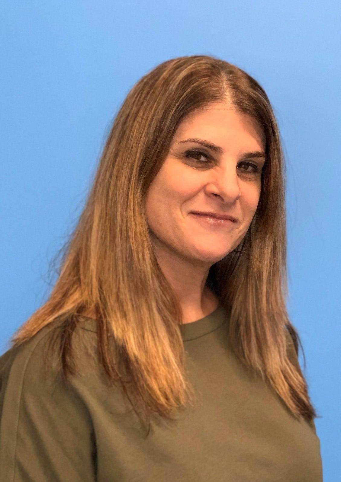 Lilla Fernandez - Reception Service Specialist